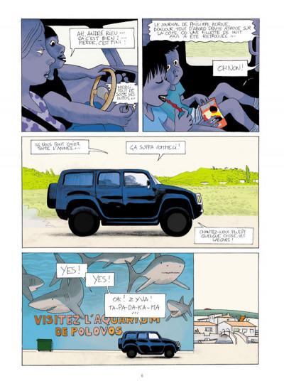 Page 4 Vive la marée !