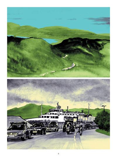 Page 7 Et il foula la Terre avec légereté
