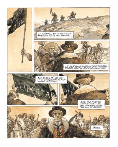 Page 2 Notre Amérique tome 1