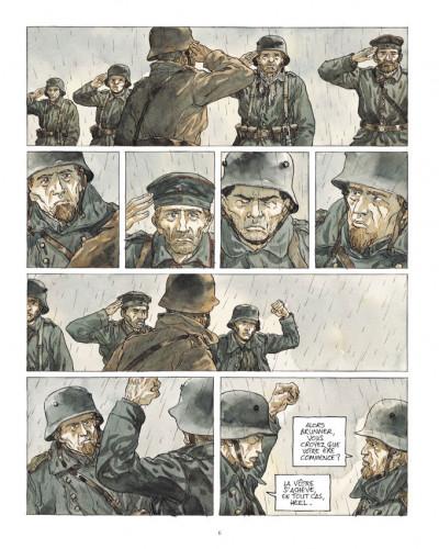 Page 4 Notre Amérique tome 1