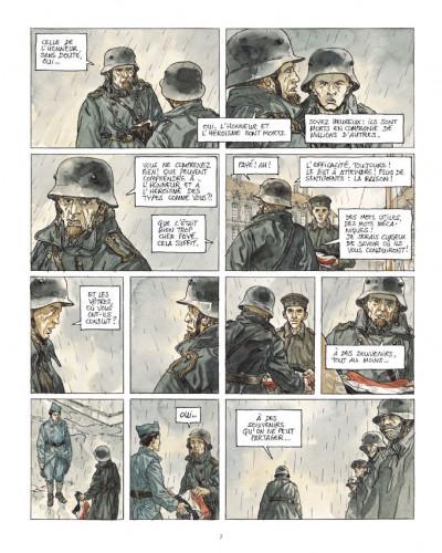 Page 5 Notre Amérique tome 1