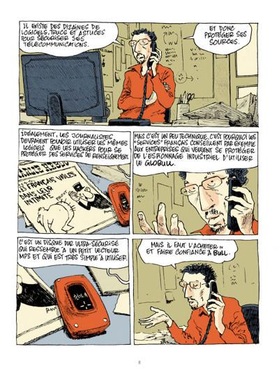 Page 4 Grandes oreilles et bras cassés
