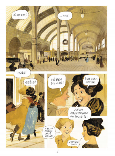 Page 2 Les variations d'Orsay