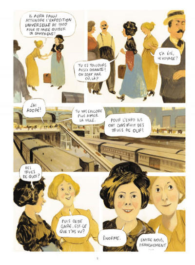 Page 3 Les variations d'Orsay