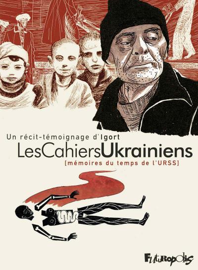 image de Les cahiers ukrainiens