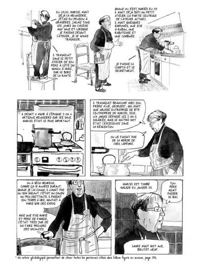 Page 1 La menuiserie