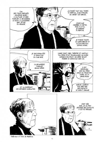 Page 2 La menuiserie