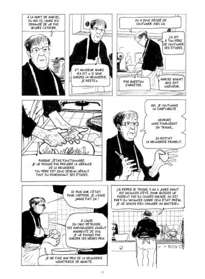 Page 3 La menuiserie