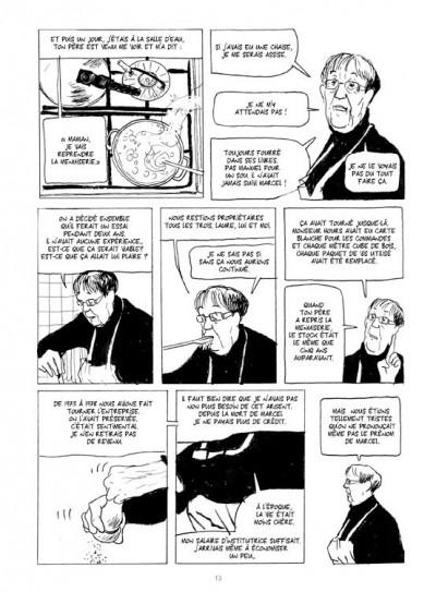 Page 5 La menuiserie