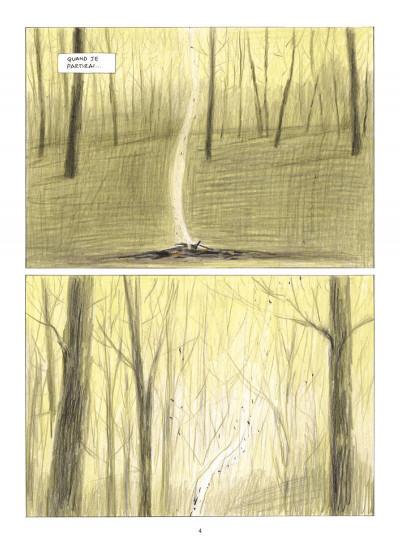 Page 3 Kérosène