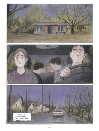 Page 4 Kérosène
