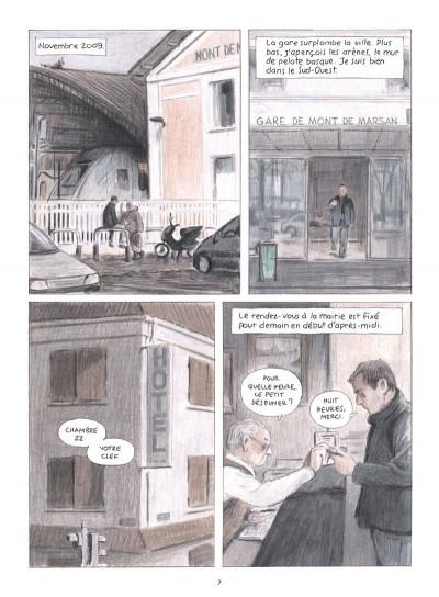 Page 6 Kérosène