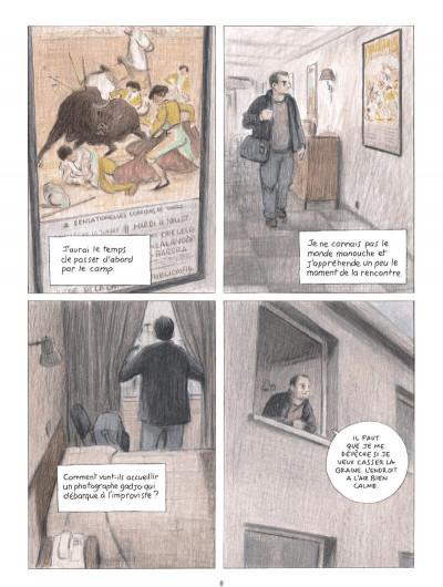Page 7 Kérosène