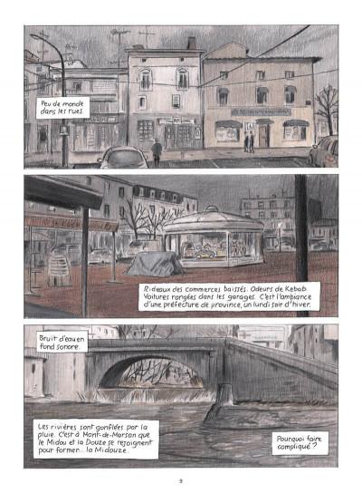 Page 8 Kérosène