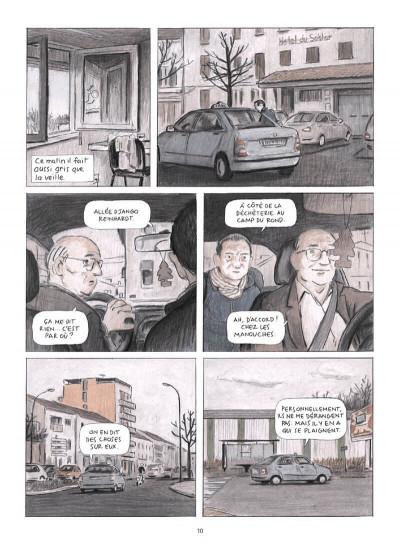 Page 9 Kérosène