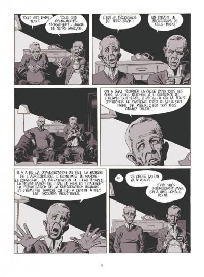 Page 3 Le temps des sauvages