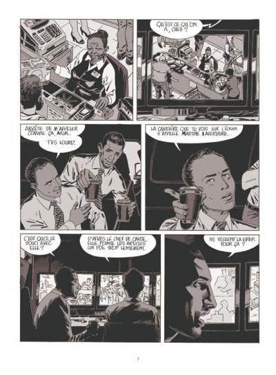 Page 5 Le temps des sauvages