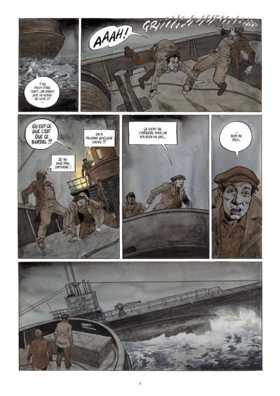 Page 2 Nuit noire sur Brest