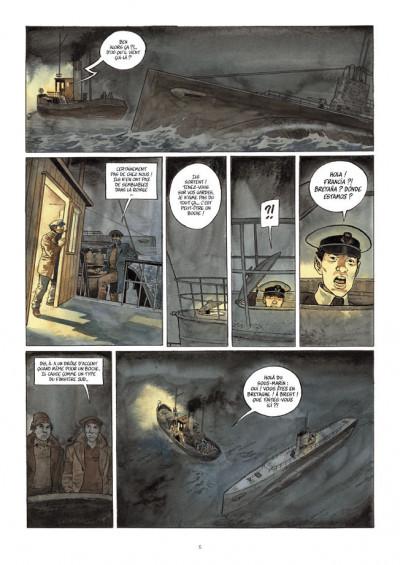 Page 3 Nuit noire sur Brest