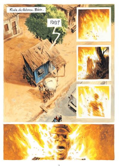 Page 4 Au bout du fleuve