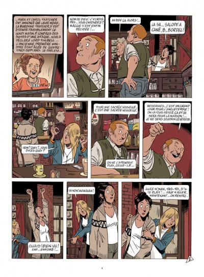 Page 2 La Dame de fer