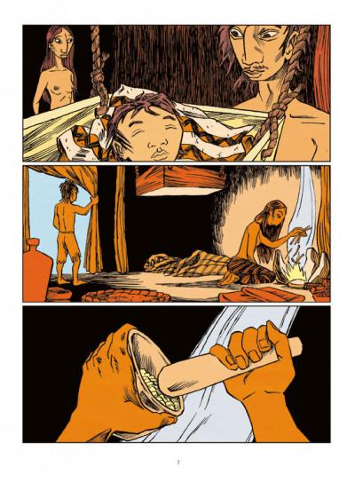 Page 4 La perle