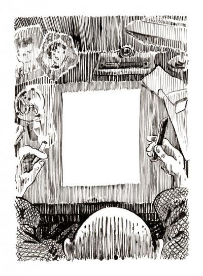 Page 1 Ô vous, frères humains