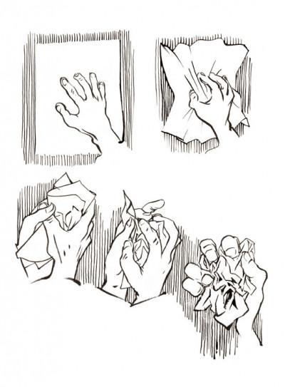 Page 2 Ô vous, frères humains