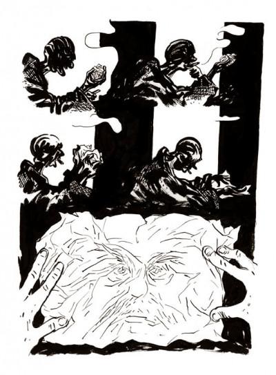 Page 3 Ô vous, frères humains
