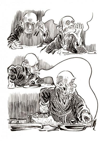 Page 4 Ô vous, frères humains