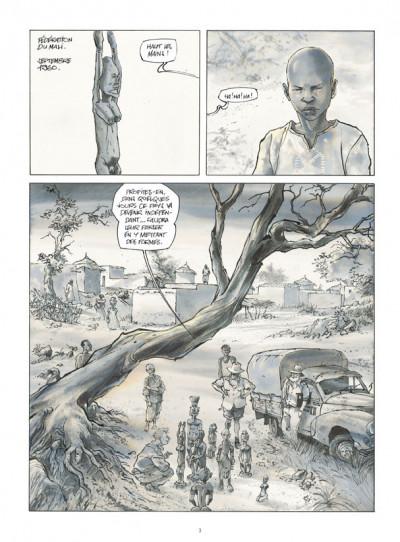 Page 1 Une maternité rouge