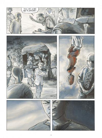 Page 2 Une maternité rouge + ex-libris offert