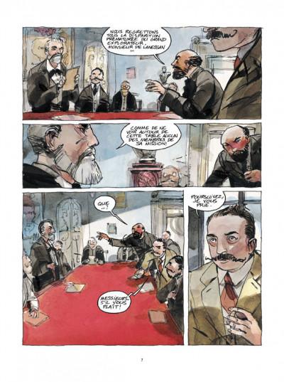 Page 3 Le rapport Brazza - Congo 1905