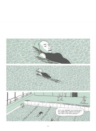 Page 6 Les heures passées à contempler la mère