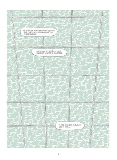 Page 7 Les heures passées à contempler la mère