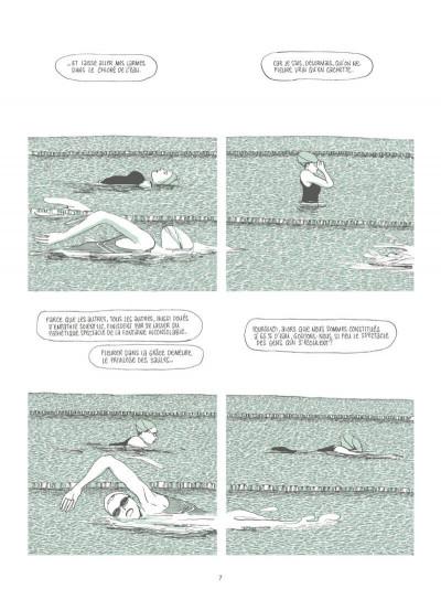 Page 8 Les heures passées à contempler la mère
