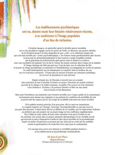 Page 4 La troisième population