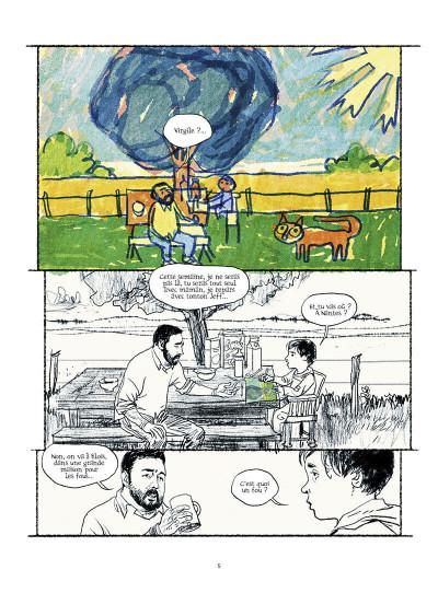 Page 6 La troisième population