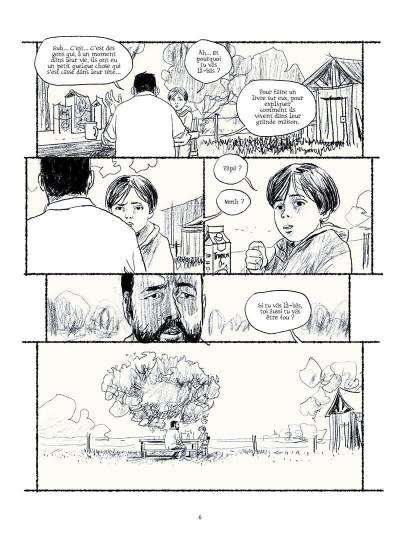 Page 7 La troisième population