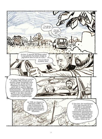 Page 8 La troisième population