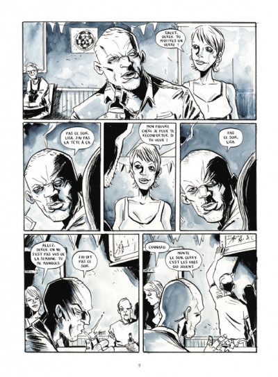 Page 3 Winter road