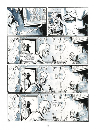 Page 4 Winter road