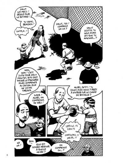 Page 4 Notre univers en expansion