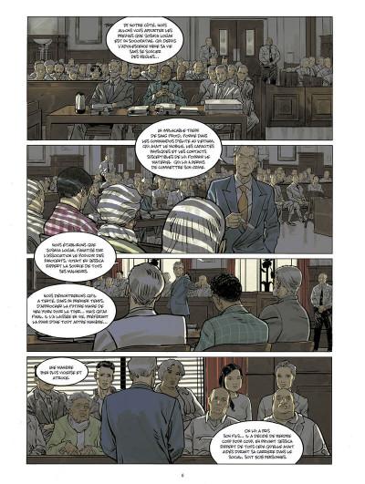 Page 7 Le pouvoir des innocents - cycle 2 tome 5