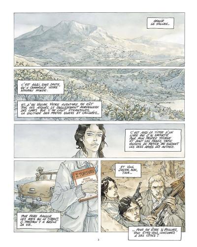 Page 4 Notre Amérique tome 2