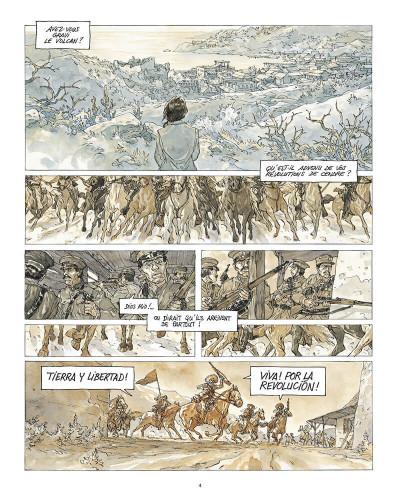 Page 5 Notre Amérique tome 2
