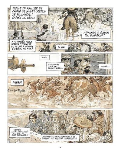 Page 7 Notre Amérique tome 2