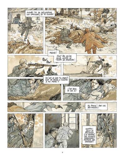 Page 9 Notre Amérique tome 2