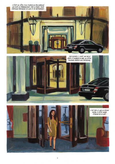Page 2 3 fois dès l'aube