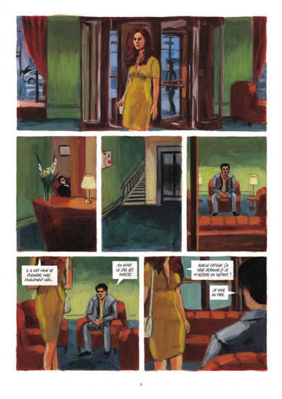 Page 3 3 fois dès l'aube